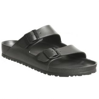 Birkenstock Arizona Two Strap ANTHRACITE EVA