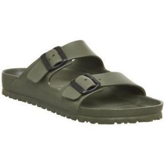 Birkenstock Arizona Two Strap KHAKI EVA