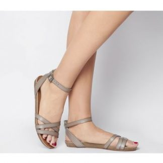 Blowfish Galie Sandal FOG GREY