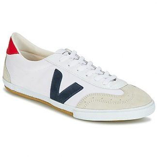 Veja VOLLEY women's Shoes (Trainers) in White