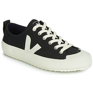 Veja NOVA women's Shoes (Trainers) in Black