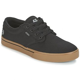 Etnies JAMESON 2 ECO men's Shoes (Trainers) in Black