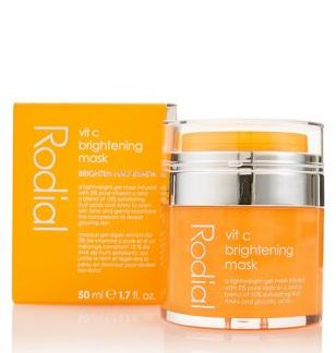 Rodial Vitamin C Brightening Mask 50ml