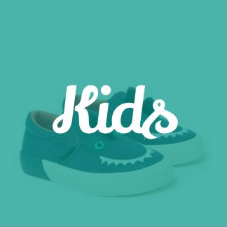 Vegan Kids Shoes