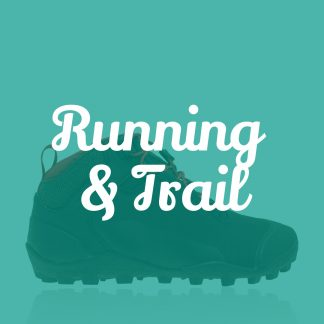 Vegan Running & Trail Shoes