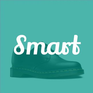 Vegan Smart Shoes