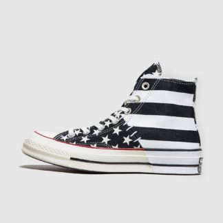 Converse Chuck Taylor All Star 70 High Women's, Black