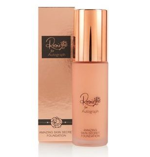 Rosie for Autograph Amazing Skin Secret Foundation 30ml