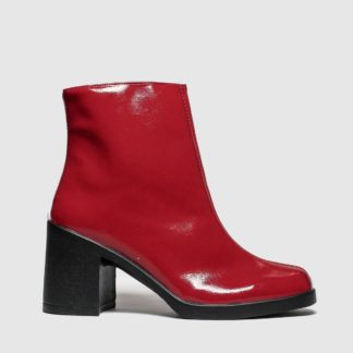 Schuh Red Element Boots