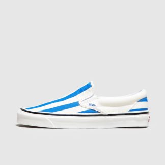 Vans Slip-On 98 DX, Blue