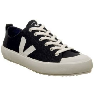 Veja Nova BLACK PIERRE F,Black,White